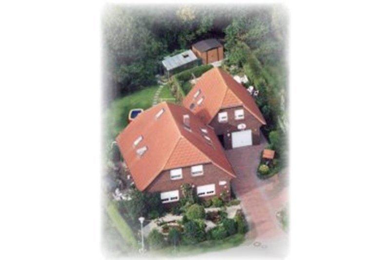Luftaufnahme Haus Mühlenblick