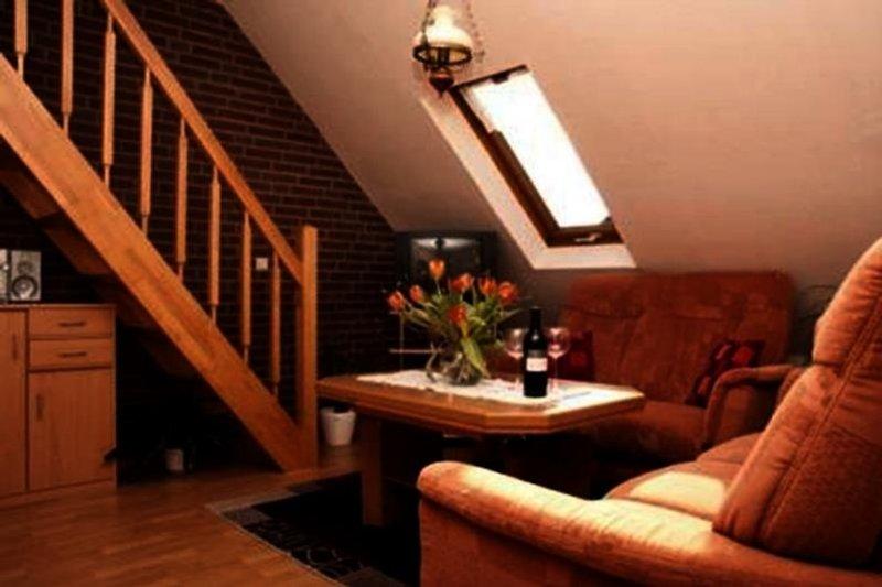Wohnzimmer für 2-4 Personen