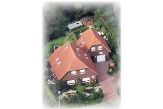 Haus Mühlenblick 2-3 u. 2-4 Pers.