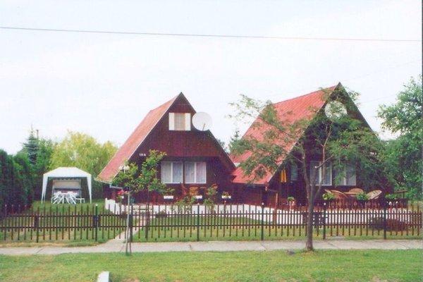 Balatonmariafürdö côté sud  à Balatonmáriafürdö - Image 1