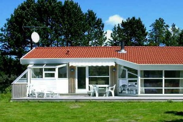 Exclusives Luksusferienhaus in Höjby Lyng - picture 1