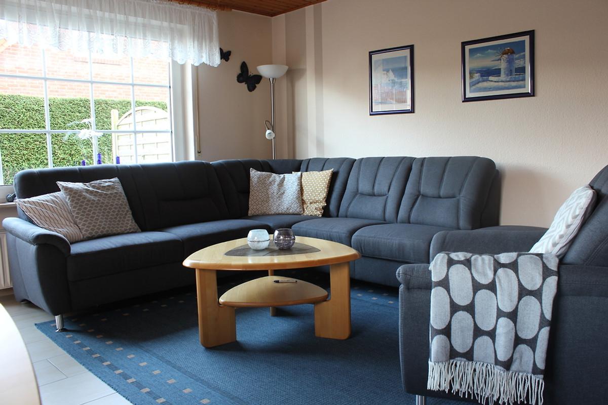 Ferienhaus meyer ferienhaus in hooksiel mieten for Wohnzimmer 19 qm