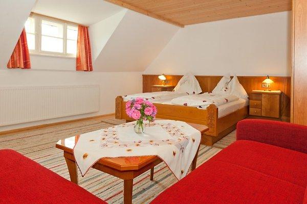 Appartement Mas 3  à Hohenthurn - Image 1