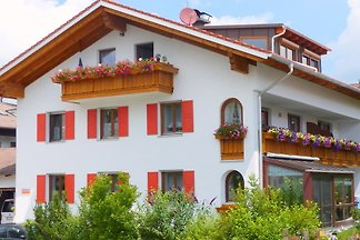 Allgäuer Landhaus Stocker