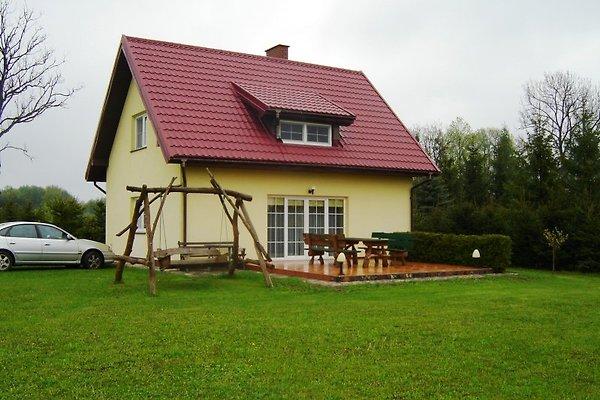Haus Kuba in Ełk - immagine 1