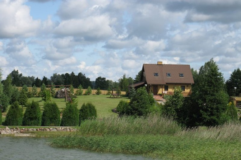 Haus Agata in Karasiewo - immagine 2