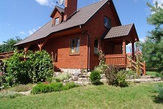 Huis Shakira met sauna