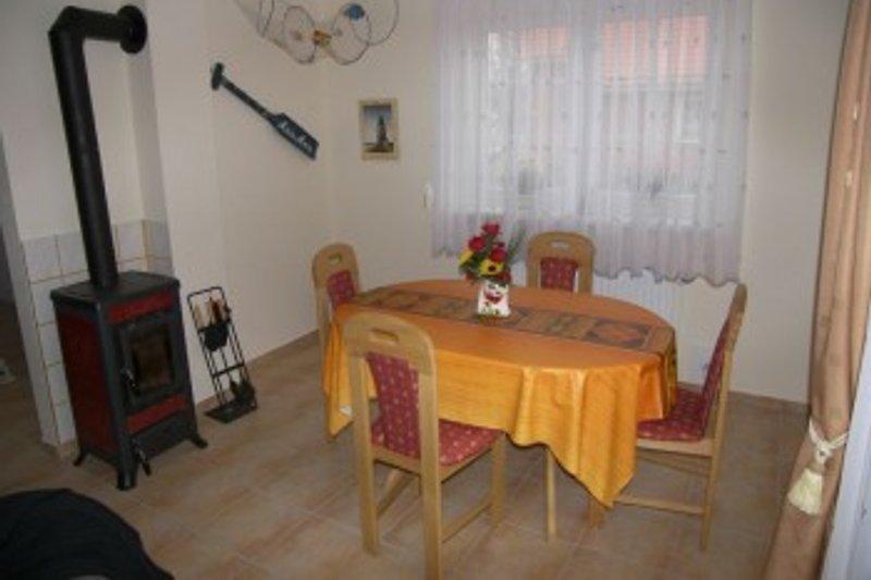 Ferienhaus - Im Schwalbennest in Norddeich - immagine 2