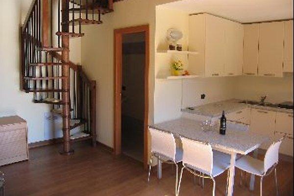 Residence Ca' San Giors en Casorzo -  1