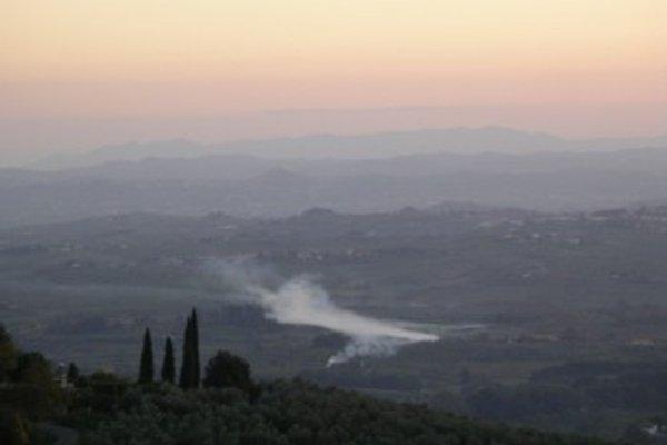 LA TORRE      à Porciano - Image 1