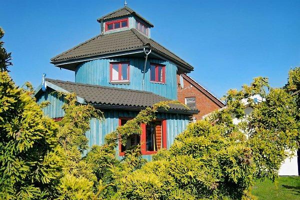 Ferienhaus-Leuchtturm in Marienhafe - Bild 1
