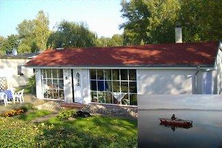 Ferienhaus Malchiner See