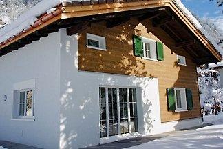Chalet Wick, Aujiweg 6, Klosters