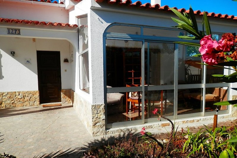 Casa Sossego Front
