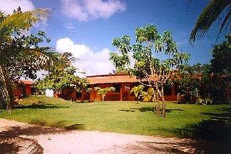 maison de plage de Taiba