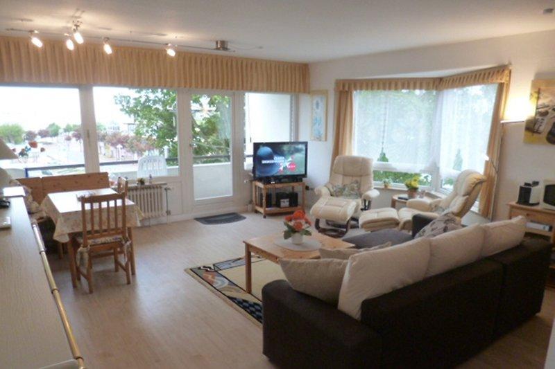 Groemitz-Villa am Meer à Grömitz - Image 2