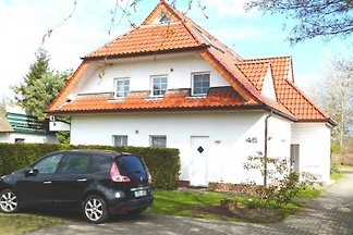 Apartament Baltic Property Zingst