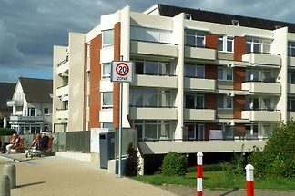 Apartament Grömitz apartment