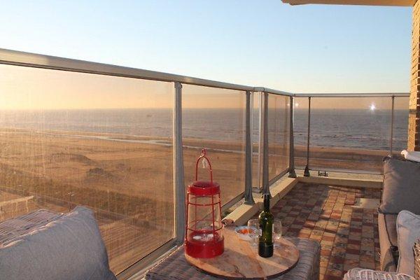 Appartement Sunset à Zandvoort - Image 1