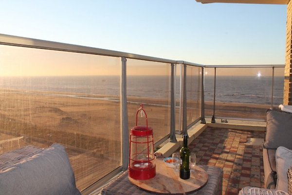 Sunset Apartamento en Zandvoort -  1