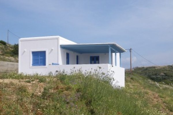 2 Häuser KONSTANTINOS à Antiparos - Image 1