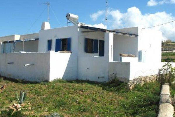 Haus PYRGAKI 2 en Naxos - imágen 1