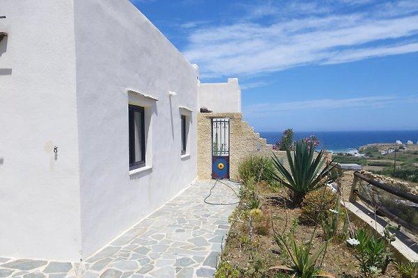 Haus SOPHIA en Naxos - imágen 1