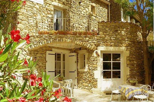 Résidence de l'Acacia à St. André de Roquepertuis - Image 1