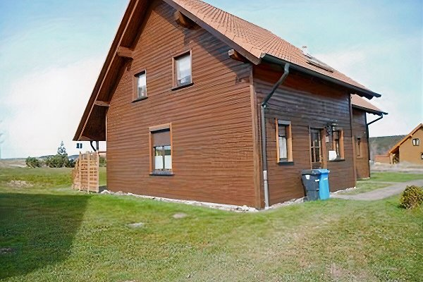 Ferienhaus Funke in Hasselfelde - Bild 1