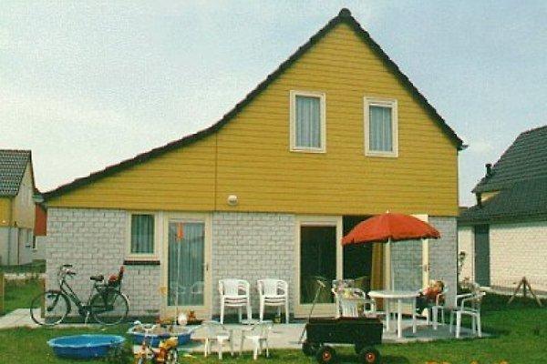 Ferienhaus Holland Zeeland in Wemeldinge - Bild 1