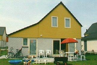 Ferienhaus Holland Zeeland