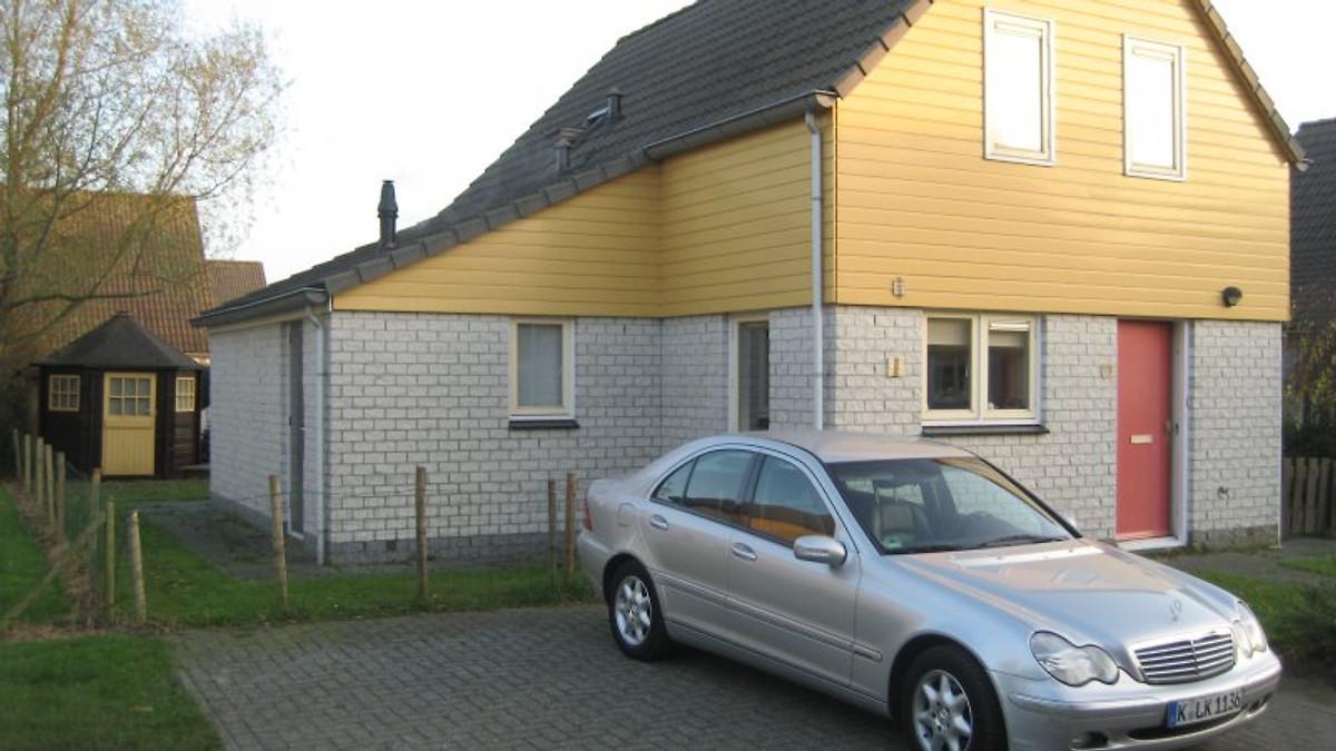 ferienhaus holland zeeland ferienhaus in wemeldinge mieten. Black Bedroom Furniture Sets. Home Design Ideas