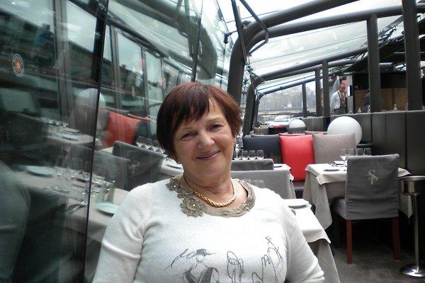 Frau C. Heinfling