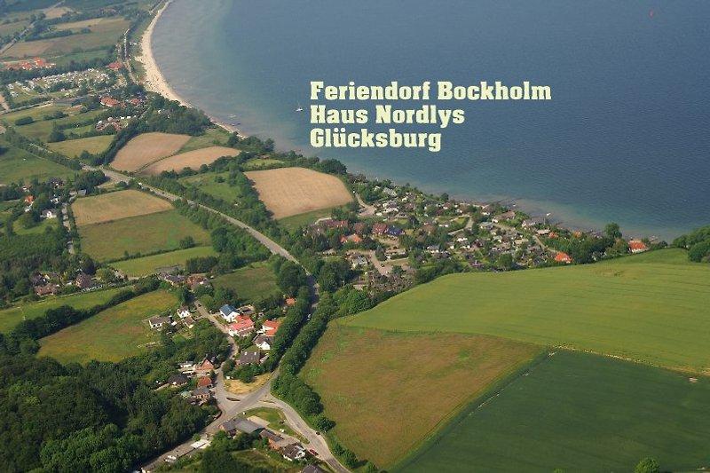 Feriendorf Bockholm