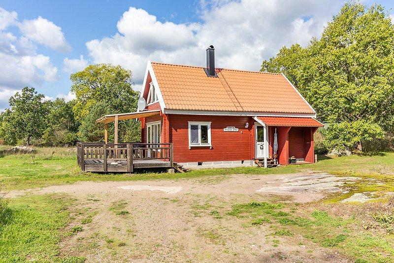 """Ferienhaus """"Villa Norrland"""""""