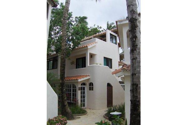 villa 12, Los Corales