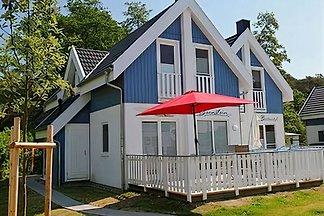 Maison de vacances à Breege
