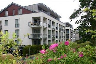 Appartamento in Juliusruh