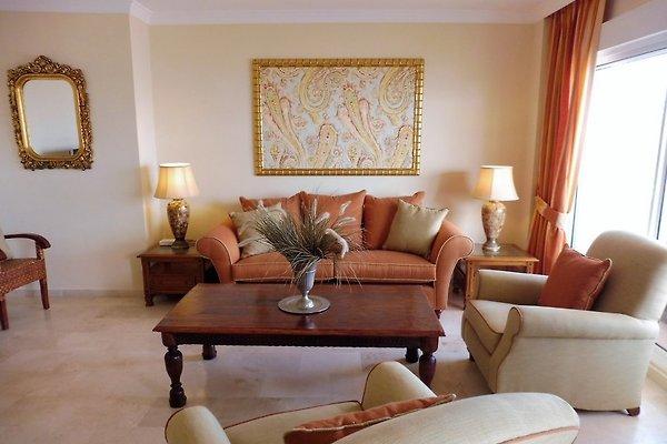 Penthouse BERMUDA BEACH 4 in Bahia de Casares - picture 1