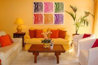 Appartement BERMUDA BEACH 5A