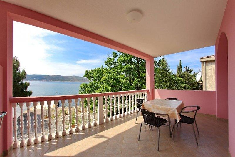 Villa Rajna - Family Apartment en Seline - imágen 2