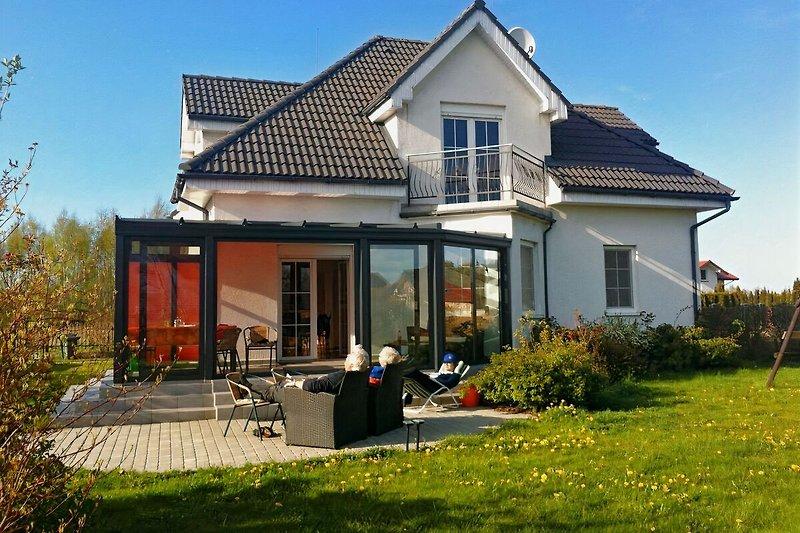 ferienhaus grzybowo ferienhaus in kolberg mieten. Black Bedroom Furniture Sets. Home Design Ideas