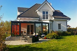 Large holiday house about 900m from the beach