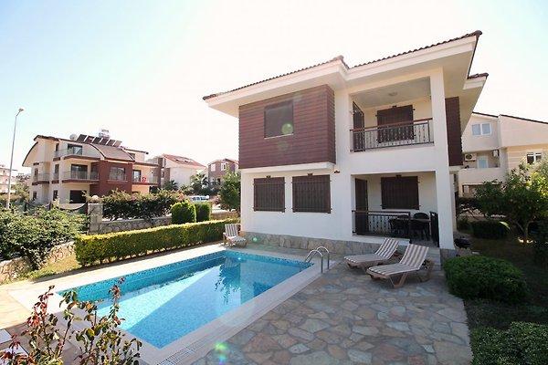 Side Villa  à Side - Image 1