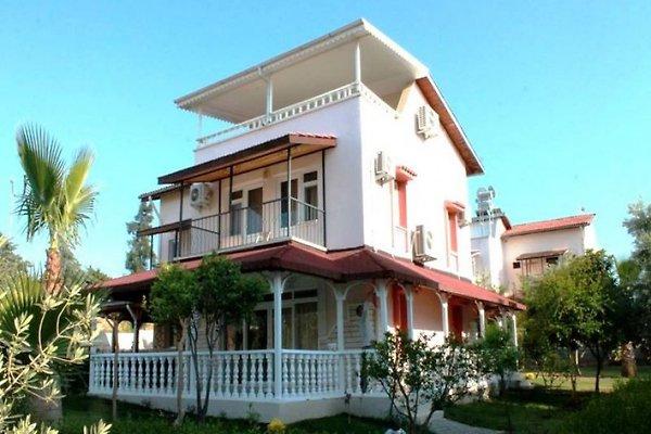 Kumköy  Residence à Side - Image 1