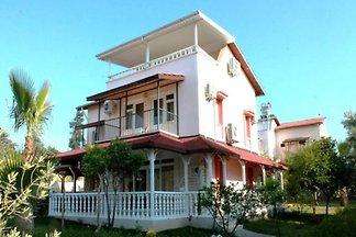 Kumköy Residence
