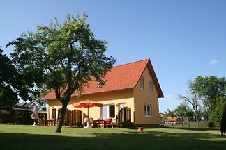 Müritz Ferienhaus Kornblume