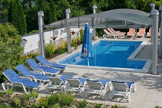 Siofok holiday home with pool