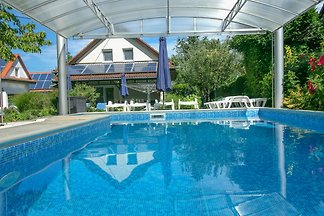 Domek letniskowy Holiday home with pool in Siofok