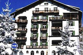 Apartament Ferienwohnungen in Davos